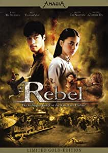 The Rebel (Limited Gold Edition) [Limited Edition]