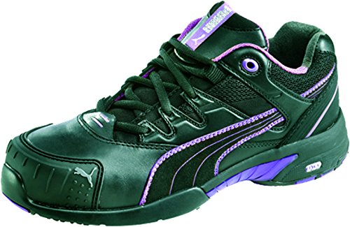 Puma Safety Damen Sicherheitsschuhe S2 Miss Stepper WNS Low 64.288.0