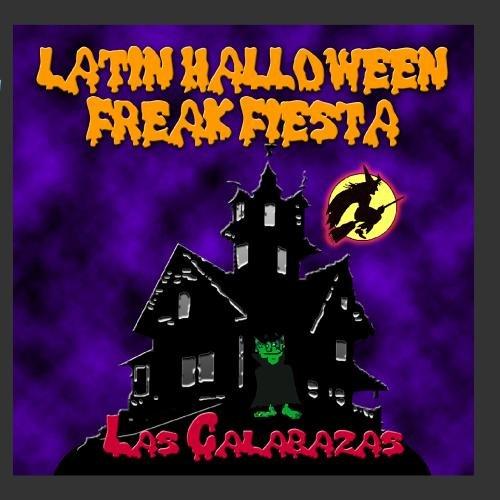 k Fiesta (Calabaza De Halloween)