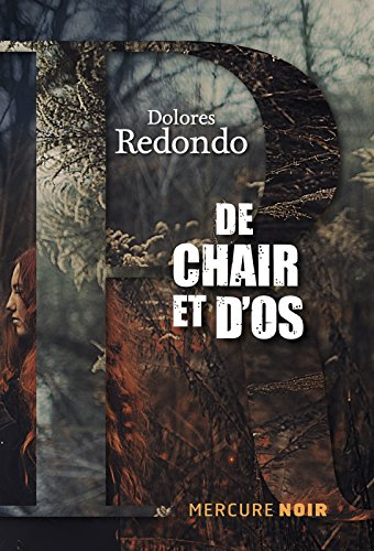 De chair et dos (Mercure Noir) (French Edition) eBook: Redondo ...