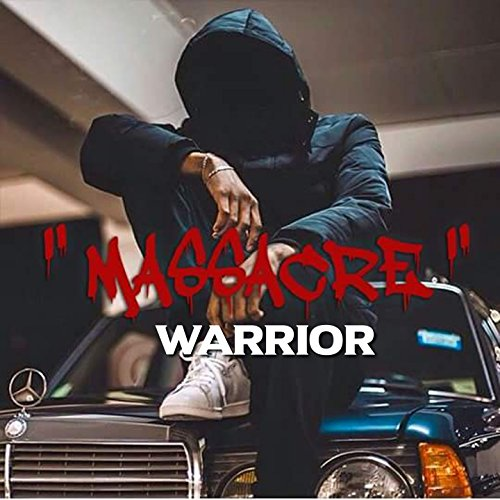 Warrior (The Cashflow Riddim) [Turn Me Up Productions Presents] [Explicit]
