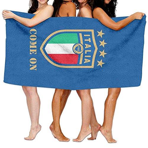 743754e9e6 New Shorts Bath Towel Beach Towel Italia Come On 80