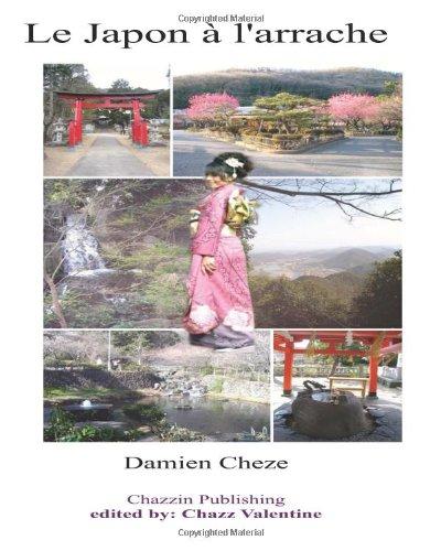 Le Japon a l'arrache PDF Books