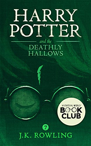 Harry Potter Book Uk : Harry potter and the deathly hallows book adult