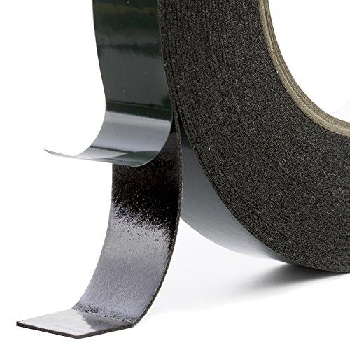 sanojtape-black-double-sided-foam-mounting-tape-25mm-x-10m