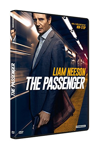 The passenger [FR Import]