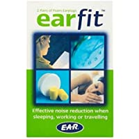 Earfit Foam Ear Plugs 2 Pairs by Earfit preisvergleich bei billige-tabletten.eu