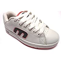 Etnies  ETNIES Callicut White Pink Black,  Sneaker ragazza