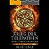 Krieg der Telepathen - Die vollständige Centerer-Saga. Zwei Romane in einem Band