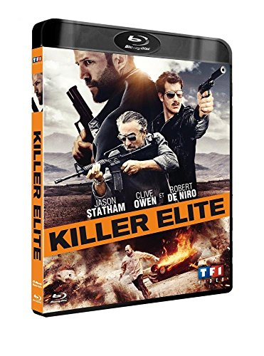 Killer Elite [Blu-ray]