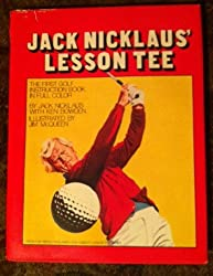Jack Nicklaus' Lesson tee