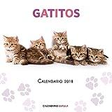 Calendario Gatitos 2018 (Calendarios y agendas)