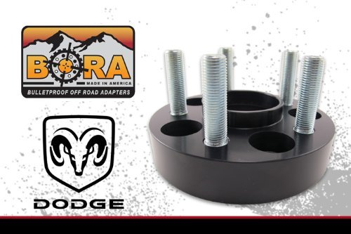 dodge-ram-1500-150-wheel-spacers-1981-2011-by-adaptec-speedware