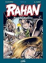 Rahan L'Intégrale 23 Nouvelle édition de Roger Lécureux