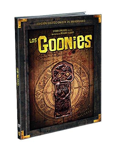 Die Goonies (The Goonies, Spanien Import, siehe Details für Sprachen)