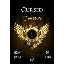 Cursed Twins - Livre I: La dystopie de l'année... 2061 !