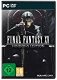 Final Fantasy XV: Windows Edition - PC [Edizione: Germania]