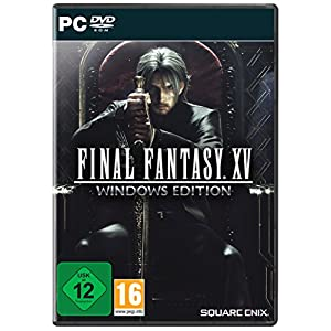 Final Fantasy XV: Windows Edition (PC)