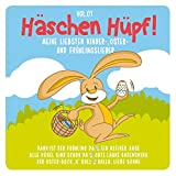 Häschen Hüpf Vol.1-Meine Liebsten Kinder