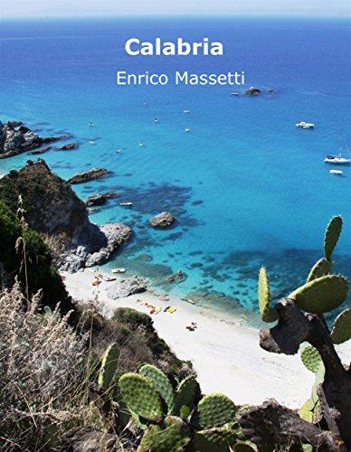 Calabria por Enrico Massetti