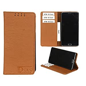Dsas Flip Cover designed for Sony Xperia C5
