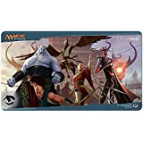 Magic The Gathering Khans of Tarkir Play Mat, Volume 2