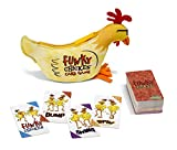 North Star Games Funky Chicken Card Game, Yellow