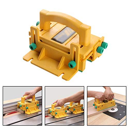 Outil de travail du bois pour les scies à table Router Tables Scie Jointers
