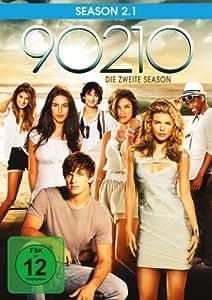 90210 - Season 2.1 [3 DVDs]