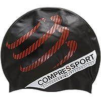 Compressport GN - Gorro de natación unisex, talla única