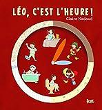 Léo, c'est l'heure !