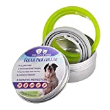 Best Flea And Tick Control Cats - KOBWA 2 Pack Flea and Tick Collar Review