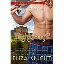 The Highlander's Conquest (The Stolen Bride Series Book 2) (English Edition)