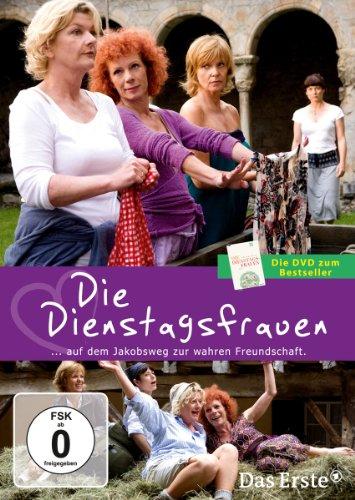 die-dienstagsfrauen-auf-dem-jakobsweg-zur-wahren-freundschaft-alemania-dvd