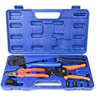 Dawn Industries WS1024SA Self Adjusting Wire Stripper