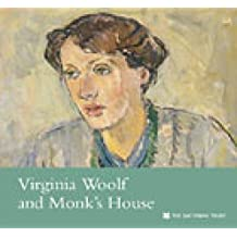 Virginia Woolf & Monk's House, East Sussex (National Trust Guidebooks)