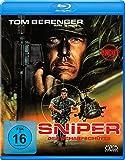 Sniper - Der Scharfschütze - Blu-ray