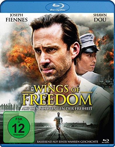 Wings of Freedom - Auf Adlers Flügeln getragen [Blu-ray]