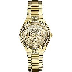 Guess Reloj de Pulsera W0111L2