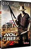 Wolf Creek 2 [DVD + Copie digitale] [DVD + Copie digitale]