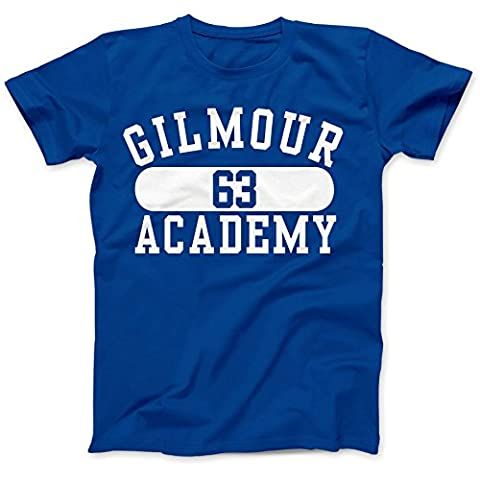 As Worn By Dave Gilmour Academy T-Shirt 100% Premium Cotton