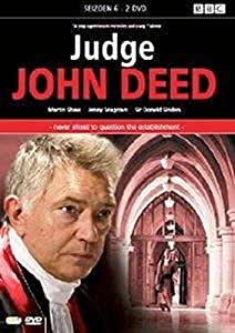 JUDGE JOHN DEED - Series 6 (2006) (import)