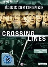 Crossing Lines - Die komplette 1. Staffel [3 DVDs] hier kaufen