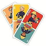 Jumbo Spiele 19402 Jumbo 19402-Fireman Sam Do...Vergleich