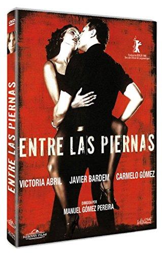 Entre las piernas (ENTRE LAS PIERNAS, Spanien Import, siehe Details für Sprachen)