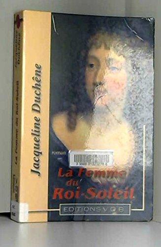 La Femme Du Roi Soleil [Pdf/ePub] eBook