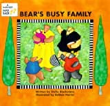 Bear's Busy Family by Stella Blackstone (2000-08-06)