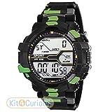 #6: Attractive Digital Sports Watch for Men's & Boys – Latest Wrist Watch Gift