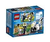 LEGO City 60041 - Polizei-Motorrad-Jagd