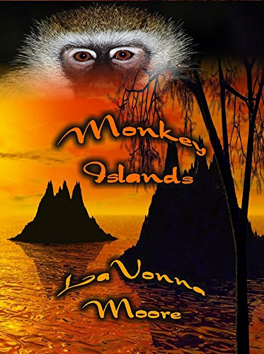 free kindle book Monkey Islands